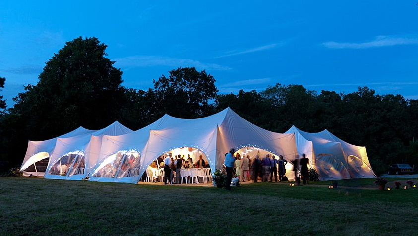 marquee hire kent