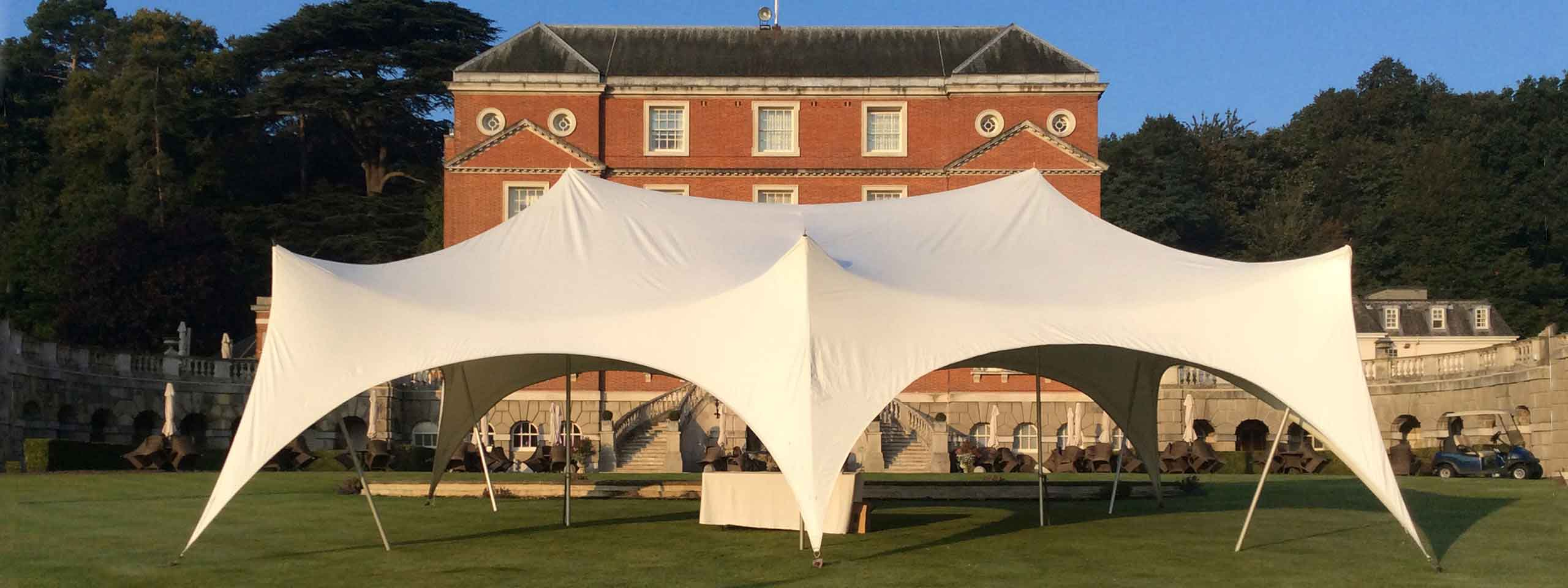 Marquee Hire In Surrey Kent Sussex Berkshire For
