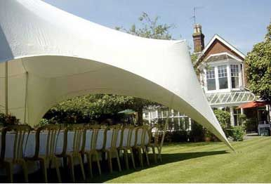 Capri Marquee Options