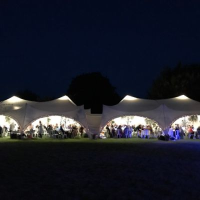 Hire A Marquee
