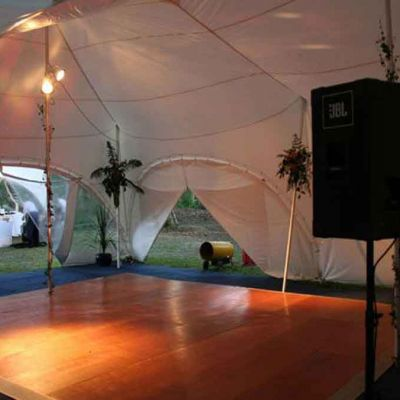 Marquees Hire Home 2