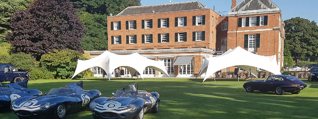 Hire a Marquee - Main Event Marquees