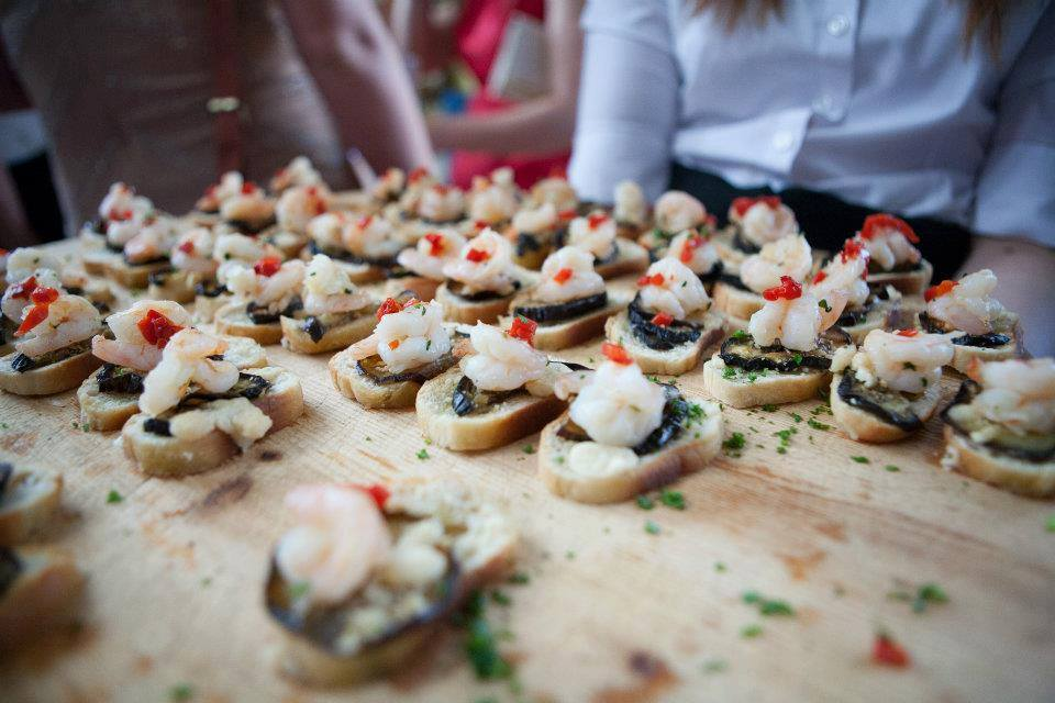 High Quality Caterers in Kent