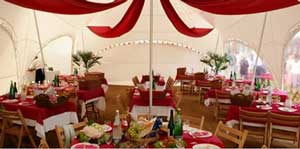 Marquee Hire Sussex
