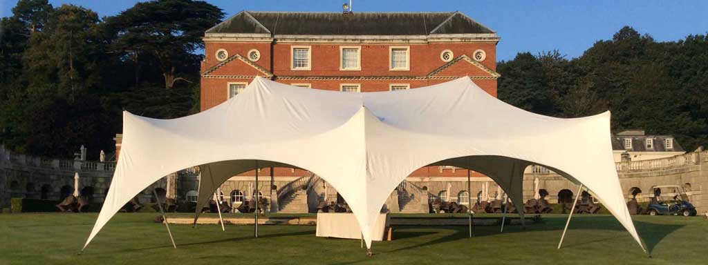 marquee hire in Sussex - Main Event Marquees